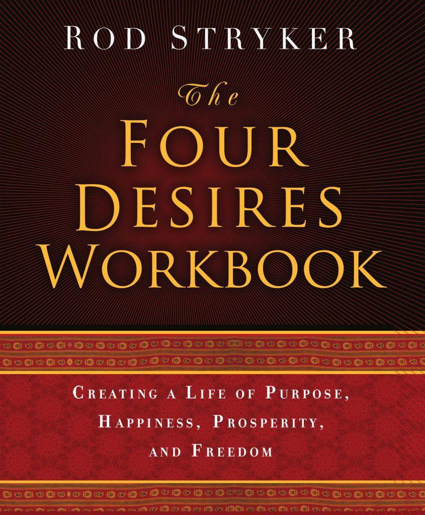 The Four Desires Workbook - ParaYoga