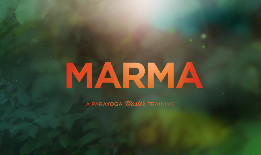 Click Here to Register for ParaYoga Marma, October 12-16 in Carbondale, CO!