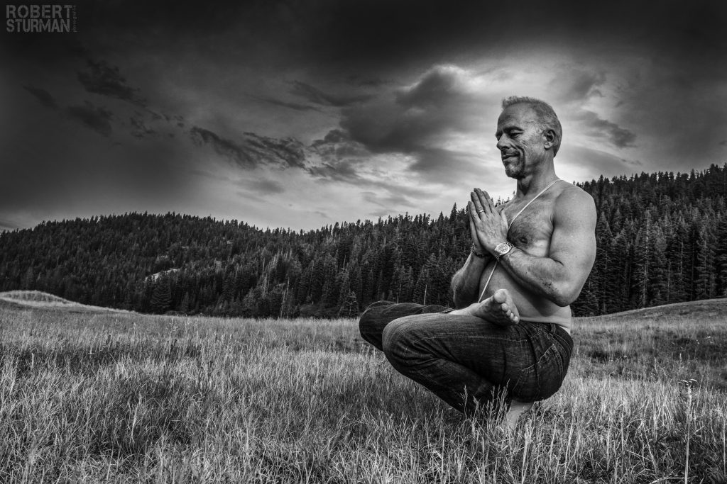 Registration is open for Yogarupa's return to Samadhi in Denver, January 13-14, 2018