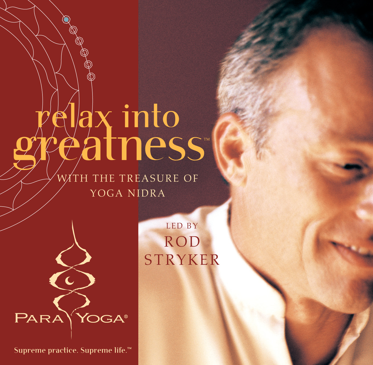 Relax Into Greatness CD Audio 88 Minutes