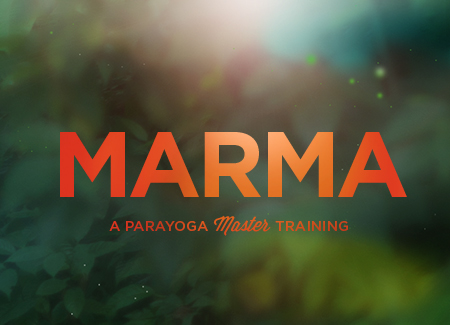 Early bird pricing for ParaYoga Marma ends August 14th