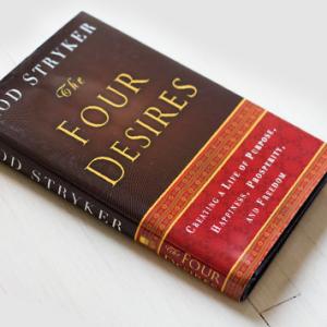Four Desires Book