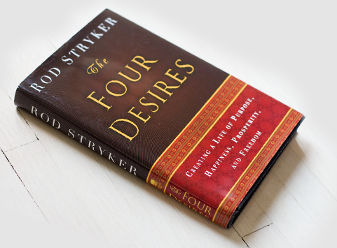 Four Desires Book