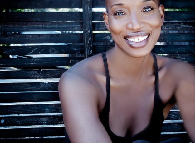 Tracee Stanley